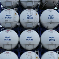 Bond Container Leasing